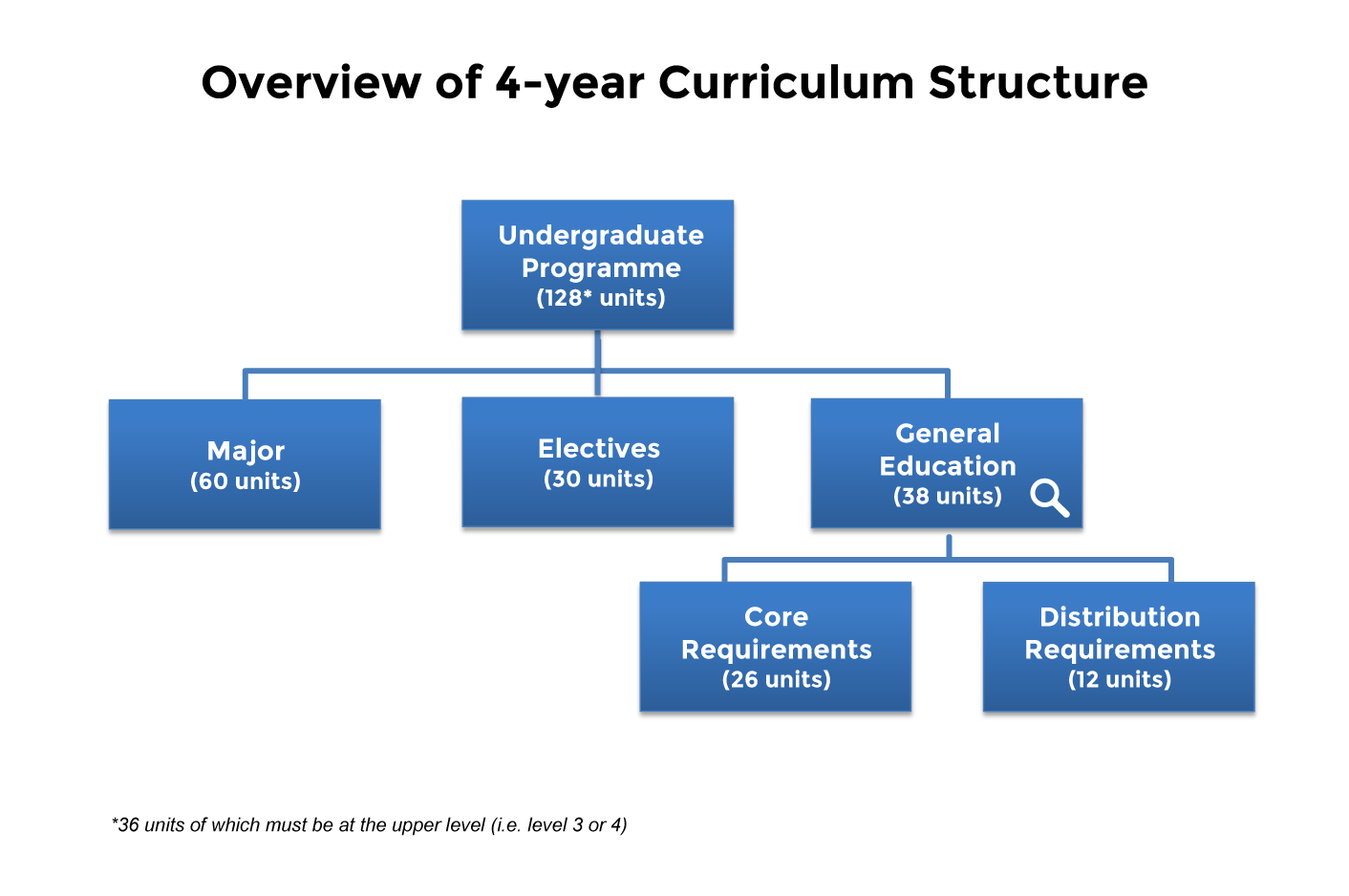 4-year_curriculum_structure